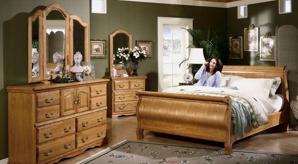 Contemporary oak-bedroom-furniture-sets-5 oak bedroom furniture sets