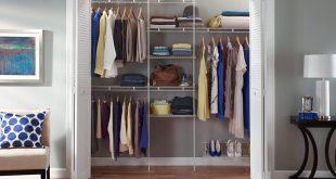 Contemporary Various interesting ideas to wardrobe storage wardrobe storage solutions