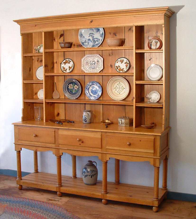 Contemporary Wardrobes ... antique pine furniture