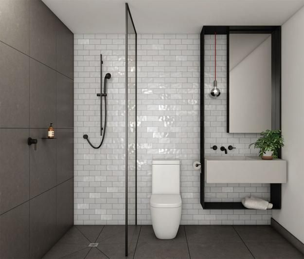 Cool 22 Small Bathroom Remodeling Ideas Reflecting Elegantly Simple Latest Trends contemporary small bathrooms