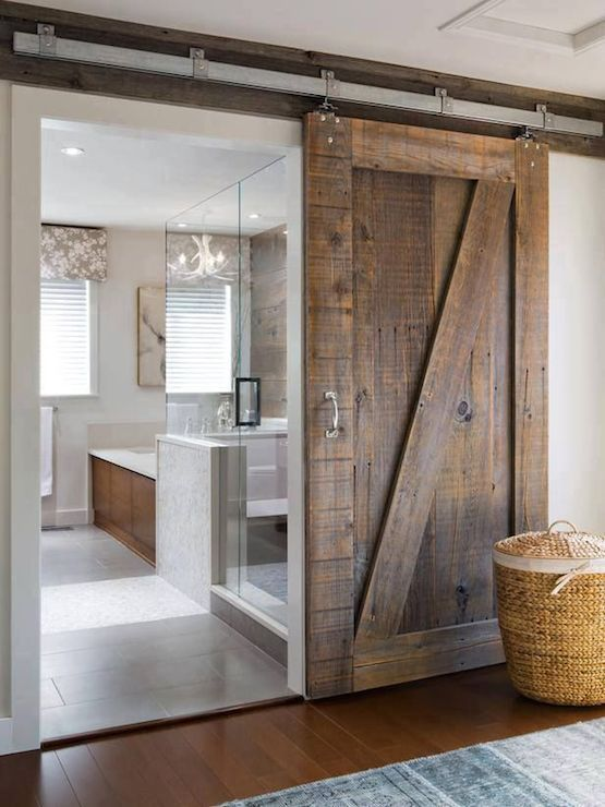 Cool 25+ best ideas about Sliding Barn Doors on Pinterest | Barn doors interior sliding barn doors