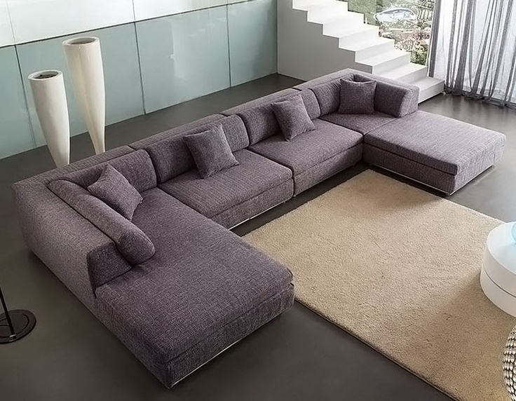 Cool 25+ best ideas about U Shaped Sectional on Pinterest | U shaped u shaped sectional sofa with chaise