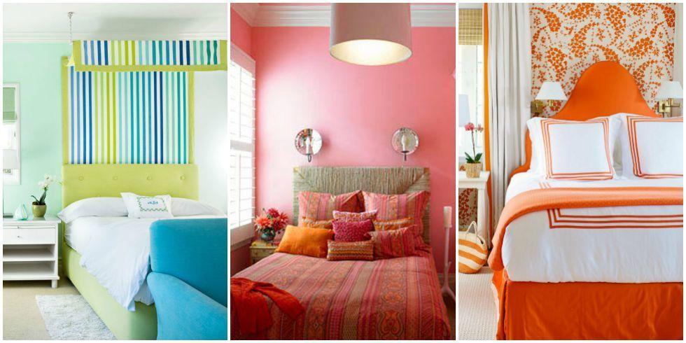 Cool 60 Best Bedroom Colors - Modern Paint Color Ideas for Bedrooms - House bedroom paint color combinations