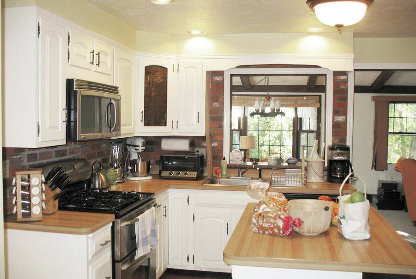 Cool 65 Home Makeover Ideas - Before and After Home Makeovers home renovation before and after