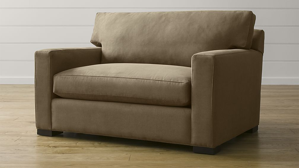 Cool Axis II Twin Sleeper Sofa ... twin sleeper sofa chair
