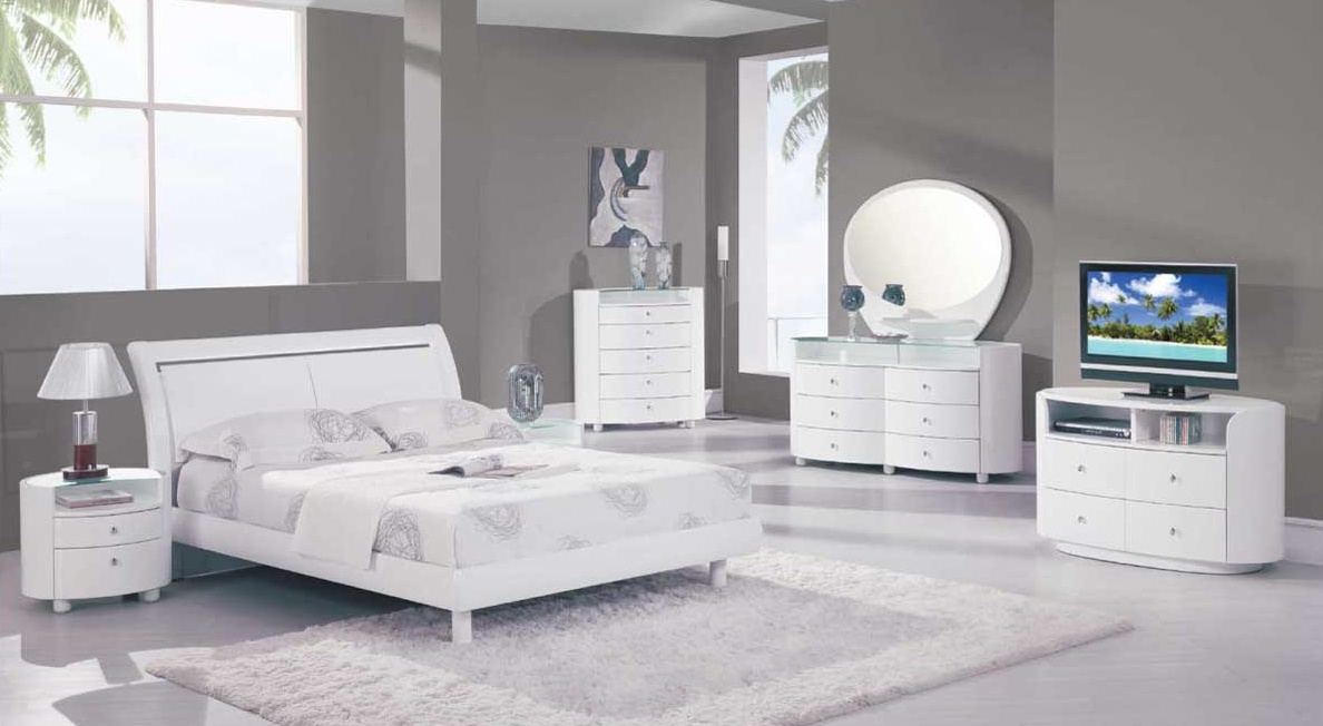 Cool Bedroom Furniture White High Gloss Inspirations white high gloss bedroom furniture