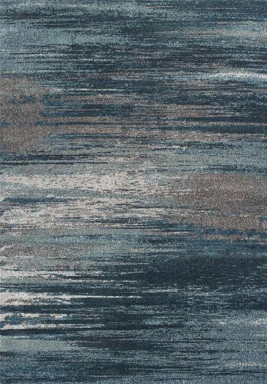 Cool Dalyn Modern Greys MG5993 Teal Area Rug | Modern Area Rugs modern area rugs