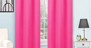 Cool Eclipse Dayton Blackout Energy-Efficient Kids Bedroom Curtain Panel kids bedroom curtains