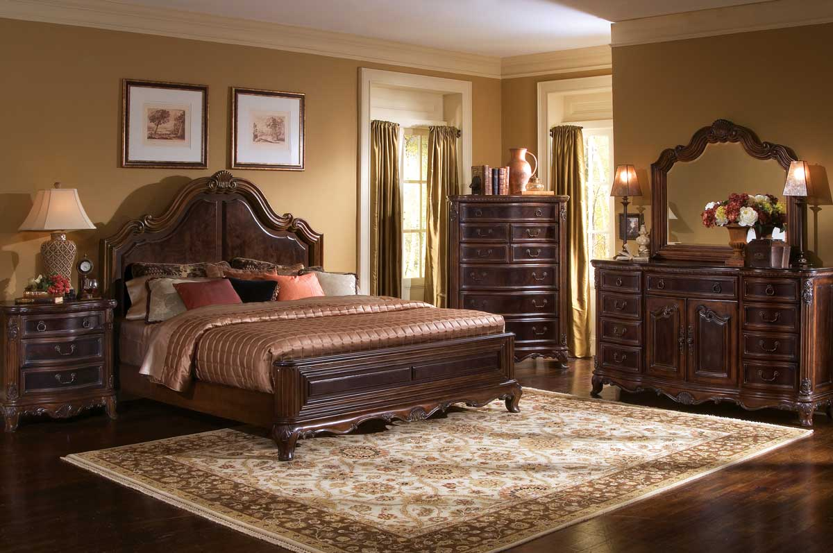 Cool ... Elegant Luxury Master Bedroom Furniture Hd9b13 ... luxury master bedroom furniture