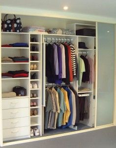 Cool Find this Pin and more on ideas i like. built in wardrobe wardrobe storage ideas bedroom