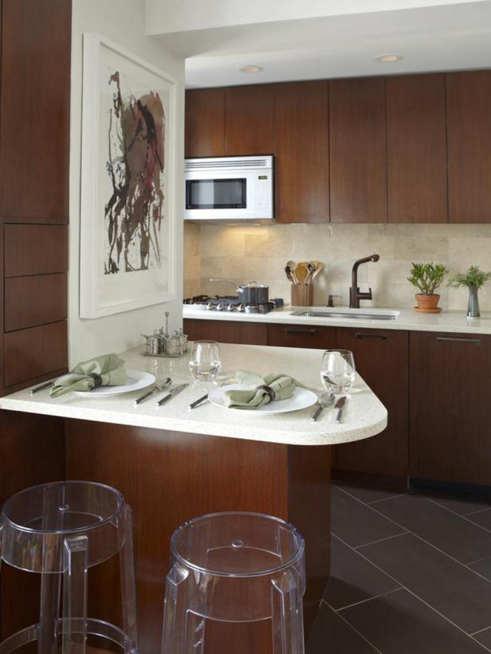 Cool From Outdated to Sophisticated kitchen ideas for small kitchens