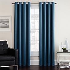 Cool image of Twilight Room Darkening Grommet Window Curtain Panel grommet window panels