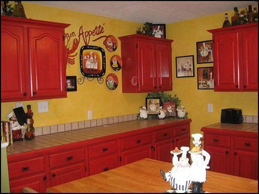 Cool italian bistro decorating ideas. I canu0027t handle how cute these things are! kitchen decor theme ideas
