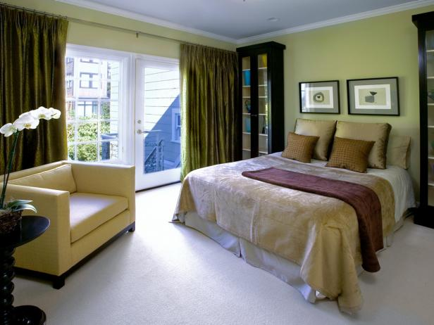 Cool kbrown_Secondaryroom_4x3 bedroom paint color combinations