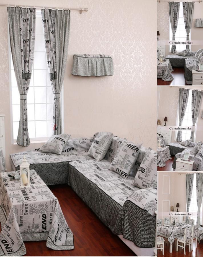 Cool Newspaper Design Idea Good Cool window curtains cool window curtains