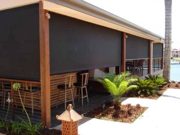 Cool Patio Outdoor Kitchens Pergola Blinds Awning Wooden DIY Outdoor Pergola  Kitchen outdoor patio blinds