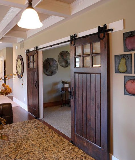 Cool Sliding Barn Doors for Unique Interior Design Ideas ... could not find interior sliding barn doors