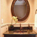 Importance of powder room vanities