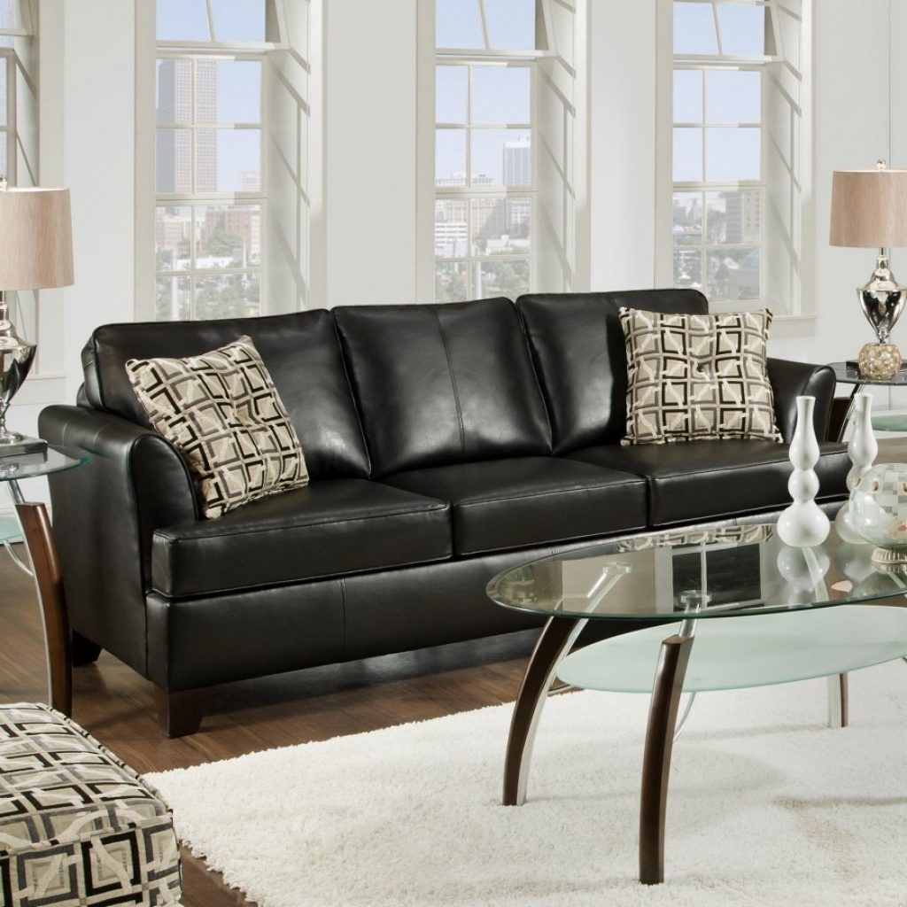 Cool ... Sofa Craftsman Style Leather Sofa Pillows Baker Furniture Brand leather sofa pillows
