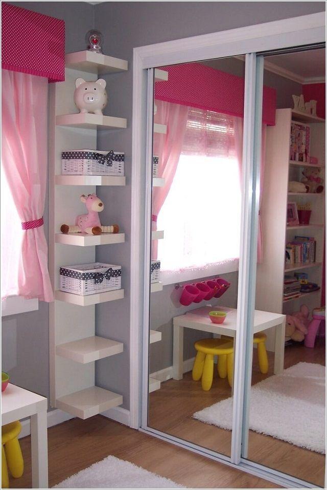 Cozy 18 Clever Kids Room Storage Ideas | Home Design, Garden u0026 Architecture Blog kids room storage