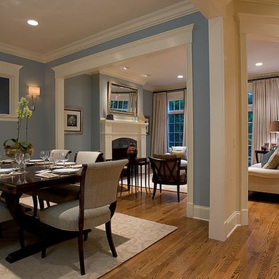 living dining rooms choosing the right dining room colors for your home 11578