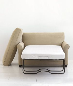 Cozy 25+ best ideas about Sleeper Chair on Pinterest | Sleeper chair bed, twin sleeper chair bed