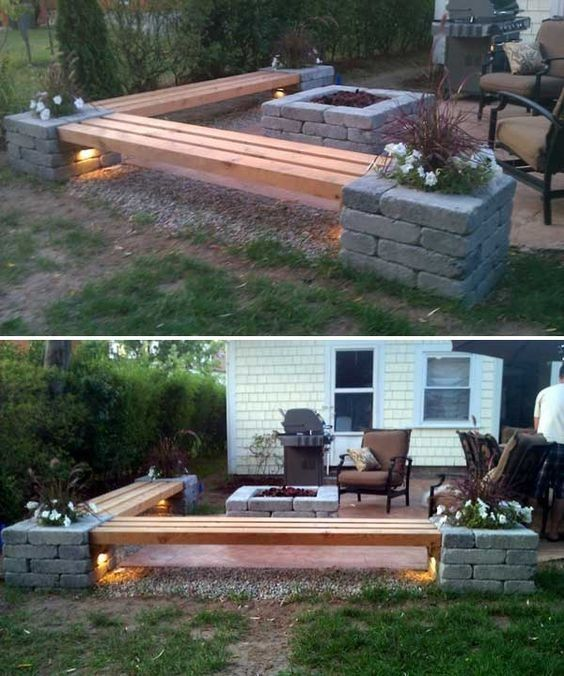 Cozy 31 Insanely Cool Ideas to Upgrade Your Patio This Summer ideas for backyard patios