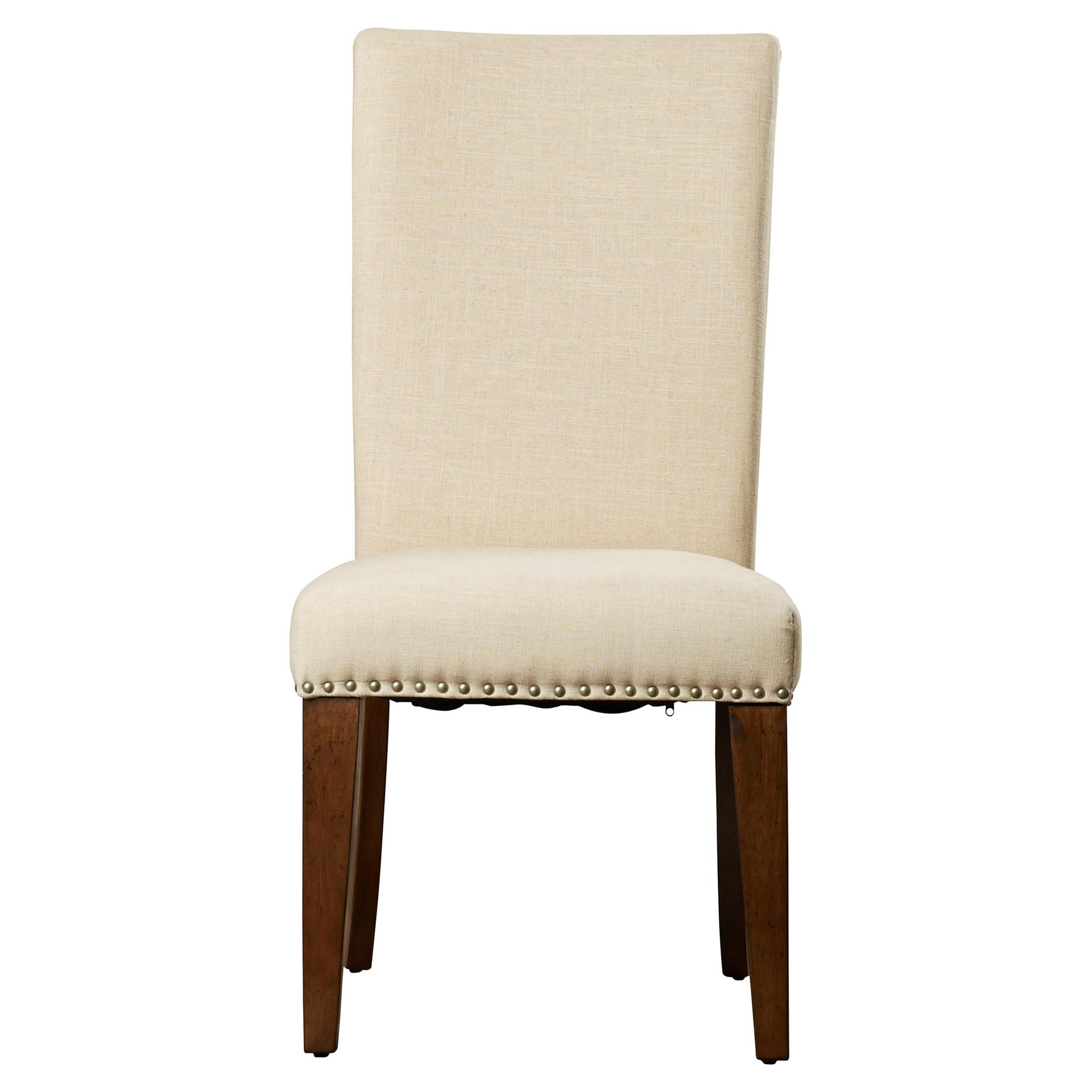 Cozy Alcott Hillu0026reg; Pearse Upholstered Parsons Chair upholstered parsons chairs