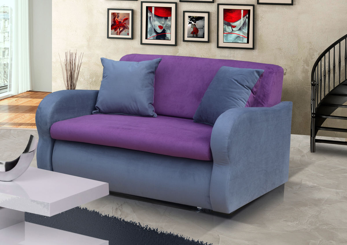 Cozy Contemporary Two Seater Sofa Bed With Storage two seater sofa bed with storage
