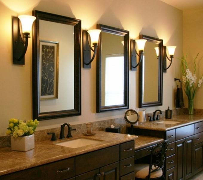 Cozy creative framed bathroom mirrors framed bathroom mirrors design framed  bathroom vanity framed bathroom vanity mirrors