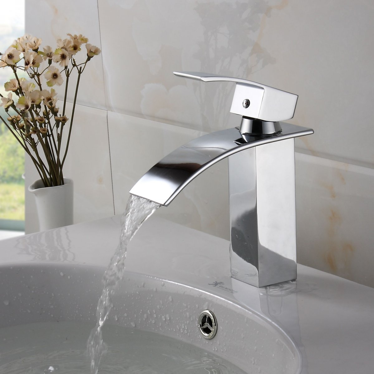 Cozy Designer Bathroom Sink Faucets modern faucets for bathroom sinks