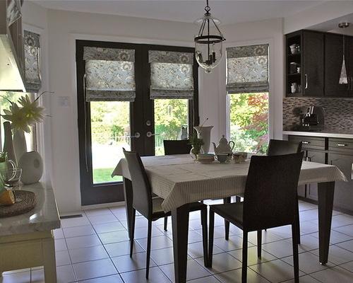 Cozy French Door Window Treatment Photos window treatments for french doors in kitchen