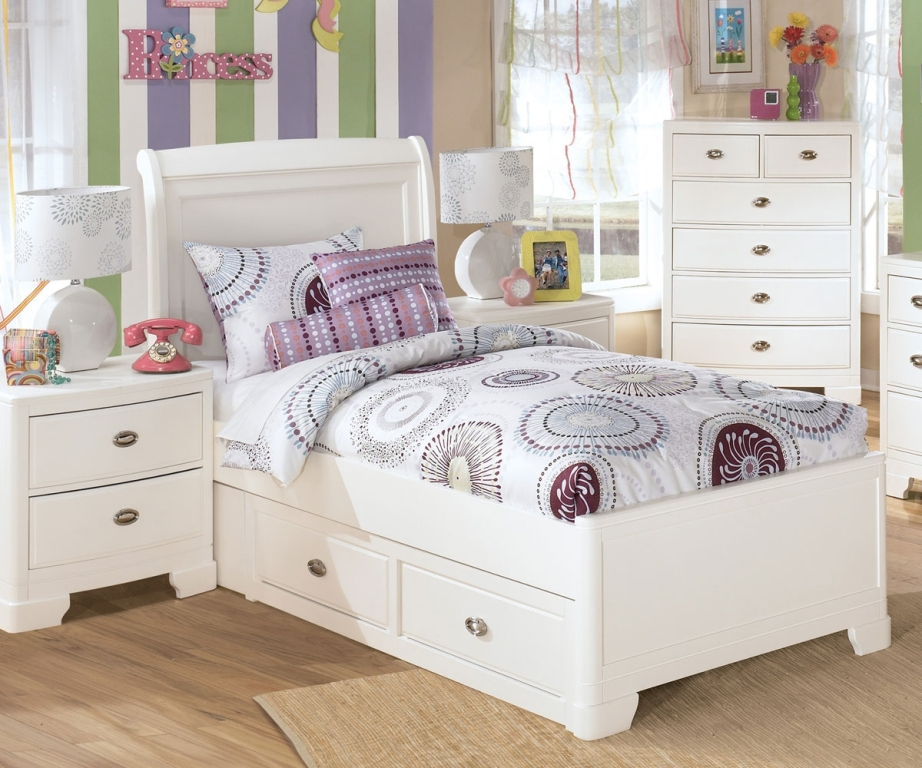 Cozy ... Kids Twin Bed With Storage Fair On Interior Design For Home Remodeling twin bed with storage for kids