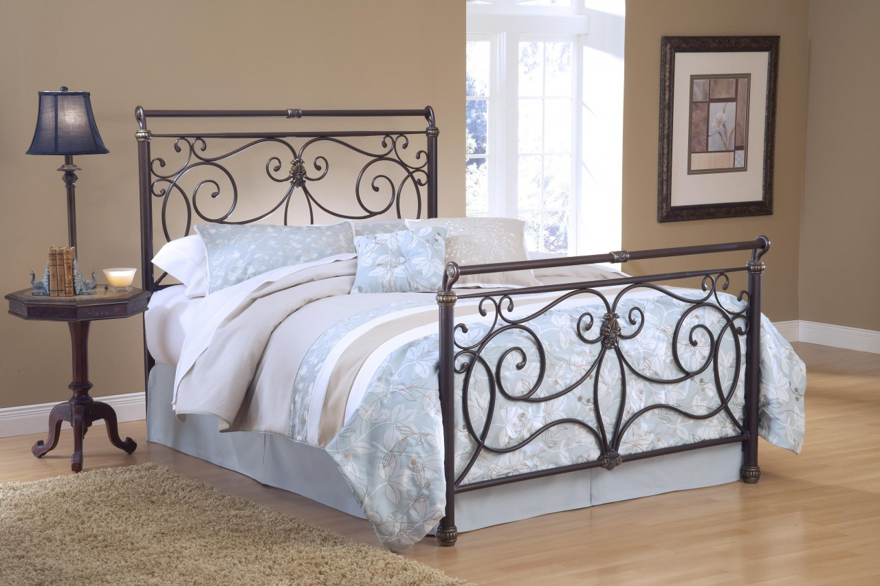 Cozy King Metal Headboard Ic Citorg Also Headboards metal headboards king