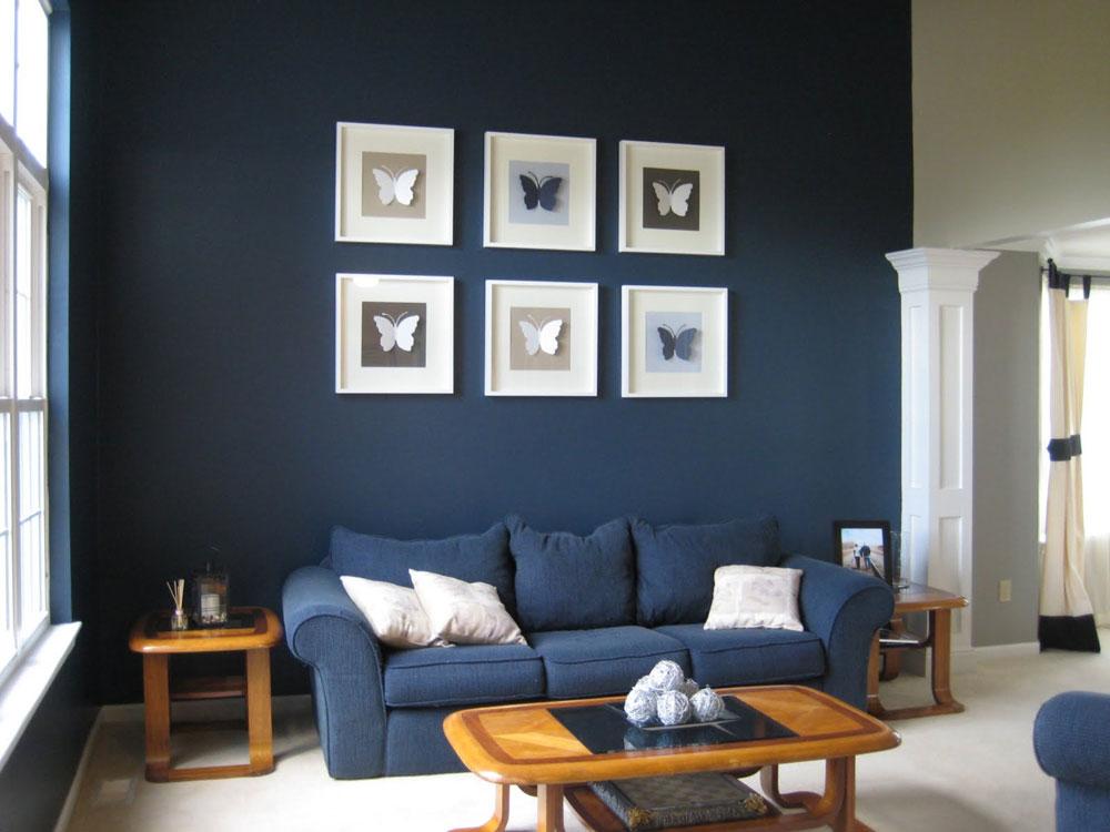 Cozy Living Room Interior Painting Ideas interior paint ideas