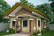 Cozy OUR ESTIMATE: P700,000 to P900,000 simple home design