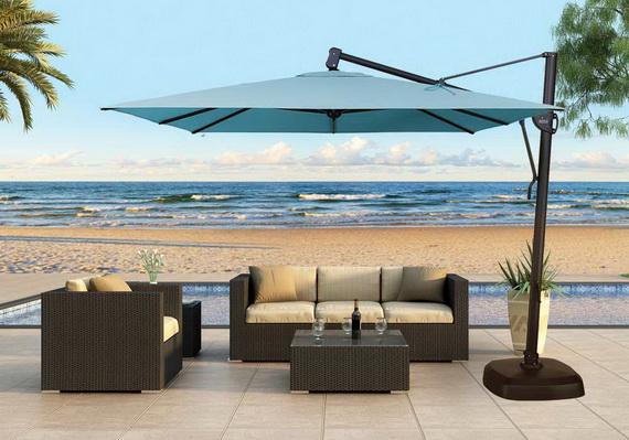 Cozy patio world as outdoor patio furniture with unique outdoor patio umbrella - outdoor patio umbrellas