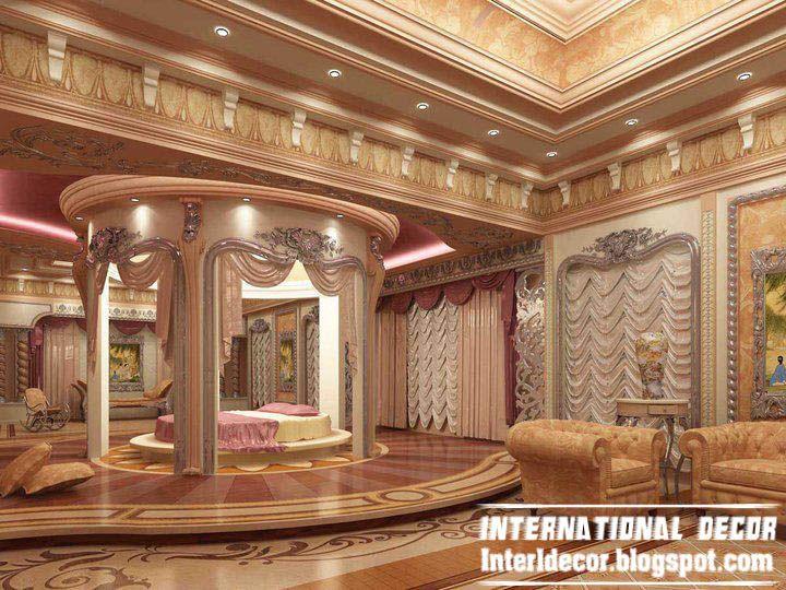 Cozy royal bedrooms 2015 interior design, luxury bedroom furniture ideas 2015 luxury master bedroom furniture