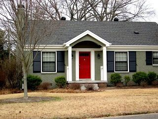 Cozy Small house exterior colors | For the Home | Pinterest | Exterior exterior paint colors for small houses