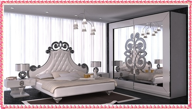 Cozy Stylish Bedroom Furniture Designs and Images 2016 New Decoration Designs.  Stylish Bedroom new designs of bedroom furniture