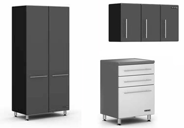 Cozy ULTIMATE GARAGE OFFICE STORAGE CABINETS-A1500 office storage cabinets