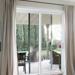 BEST WAYS TO USE SLIDING DOOR CURTAINS