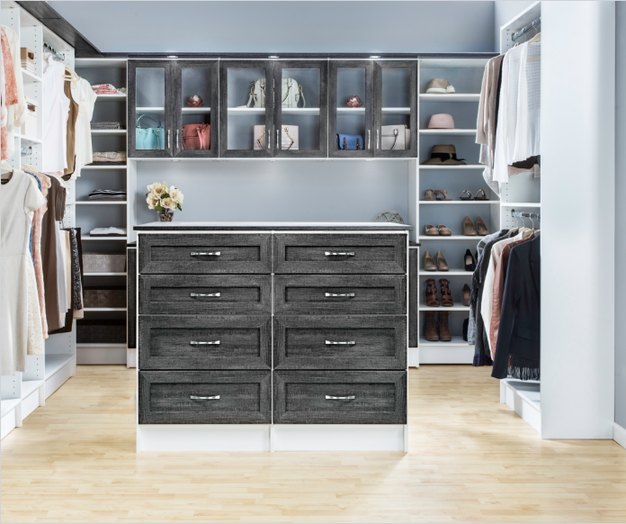 Is there a need of walk in closet in your house?