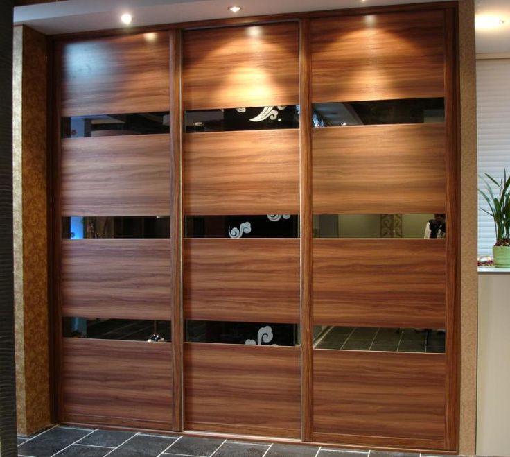 Cute 17 best ideas about Wood Sliding Closet Doors on Pinterest   Barn doors wood sliding closet doors