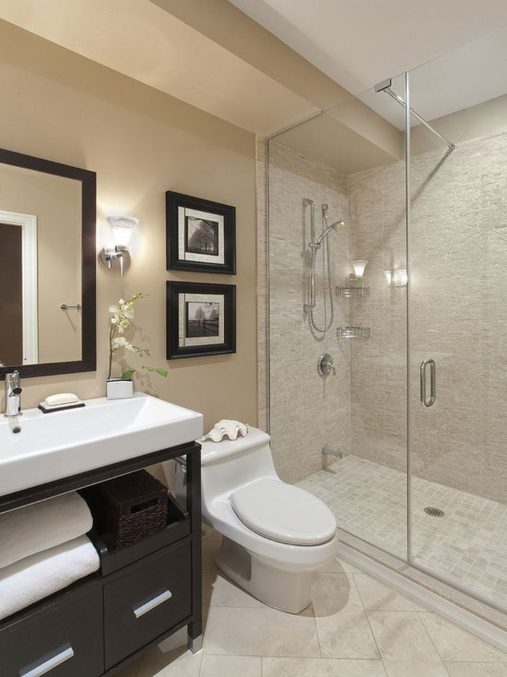 Cute 25+ best ideas about Modern Small Bathrooms on Pinterest   Tiny bathrooms, Small contemporary small bathrooms