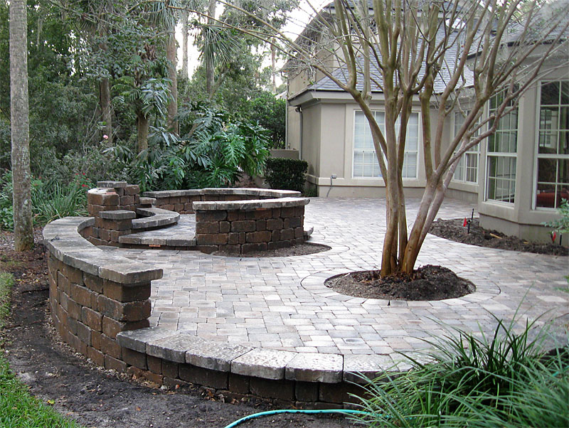 Cute 25+ best ideas about Paver Patio Designs on Pinterest | Patio design, Stone brick paver patio designs