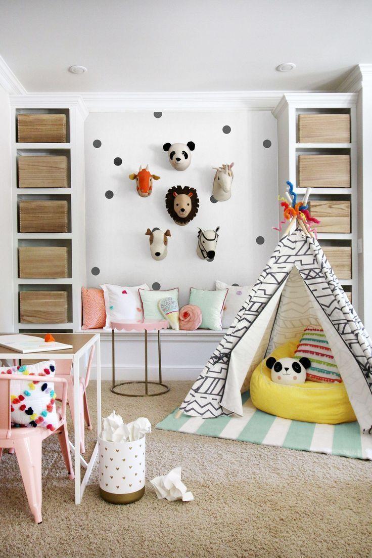 Cute 25+ best Playroom Ideas on Pinterest | Playroom, Playroom decor and Kids kids playroom ideas
