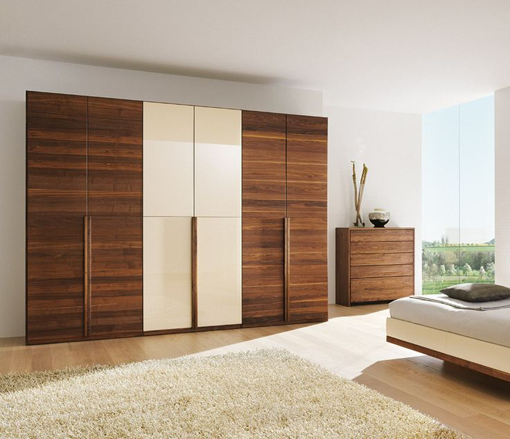 Cute 35 Modern Wardrobe Furniture Designs woodwork designs for bedroom cupboards