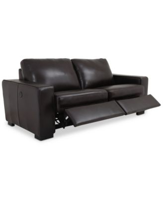 Cute Adken 2-pc Sofa with 2 Power Recliners, Only at Macyu0027s italian leather sofas