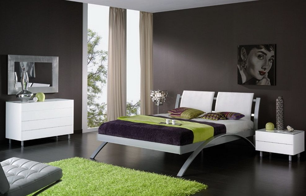 Cute bathroom colors | ... color combination Modern Kitchen modern bedroom Dark Color modern color schemes for bedrooms
